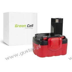 Bosch PSR 14 / 2607335699 2000mAh Ni-MH 14.4V (GreenCell) Acer