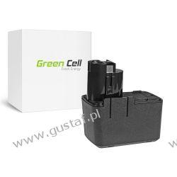 Bosch ABS 96 / 2607335035 2500mAh Ni-MH 9.6V (GreenCell) Baterie