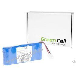 Bosch Somfy K8 / 710055 3000mAh Ni-MH 6.0V (GreenCell) Pozostałe
