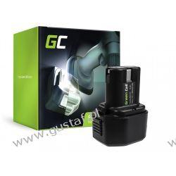 Hitachi NR90GC / BCC715 1500mAh Ni-MH 7.2V (GreenCell) HTC/SPV