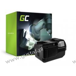 Hitachi DH25DAL / BSL 2530 3000mAh Li-Ion 25.2V (GreenCell) Baterie