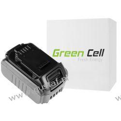 Dewalt DCD740 / DCB180 5000mAh Li-Ion 18.0V (GreenCell) Pozostałe