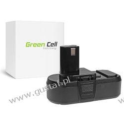 Ryobi BCL14181H / 130183001 1500mAh Li-Ion 18.0V (GreenCell) Części i akcesoria