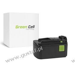 Festool BHC 18 / 499751 5000mAh Li-Ion 18.0V (GreenCell)