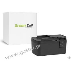 Festool C 12 / BPS 12 S 3000mAh Ni-MH 12.0V (GreenCell)