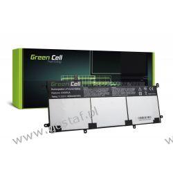 Asus ZenBook UX305LA / C31N1428 4500mAh Li-Polymer 11.31V (GreenCell) Komputery