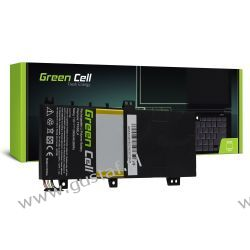 Asus Transformer Book Flip TP550 / C21N1333 5000mAh Li-Polymer 7.6V (GreenCell) Komputery