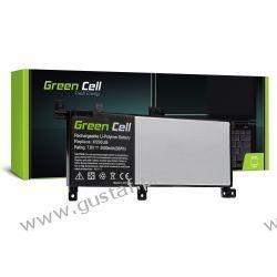 Asus X556UV / C21N1509 5000mAh Li-Polymer 7.0V (GreenCell) Komputery