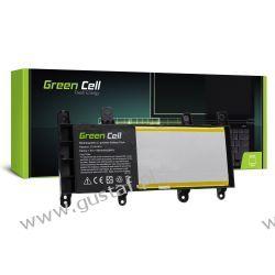 Asus X756 / C21N1515 5000mAh Li-Polymer 7.6V (GreenCell) Komputery
