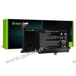 HP Envy 14 / 714762-1C1 4500mAh 50Wh Li-Polymer 11.1V (GreenCell) Komputery