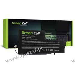 HP Spectre Pro x360 G1 / 788237-2C1 4900mAh Li-Polymer 11.4V (GreenCell) Komputery