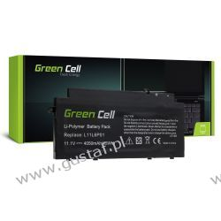 Lenovo IdeaPad U510 / 121500082 4050mAh Li-Polymer 11.1V (GreenCell) Głośniki przenośne