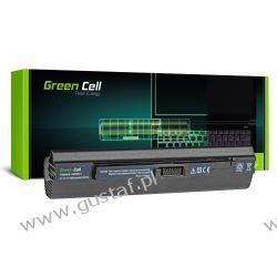Acer Aspire One 751 / UMO9B7D 6600mAh Li-Ion 11.1V (GreenCell) Komputery