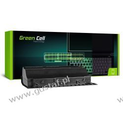 Asus G75 / A42-G75 4400mAh Li-Ion 14.4V (GreenCell) Pozostałe