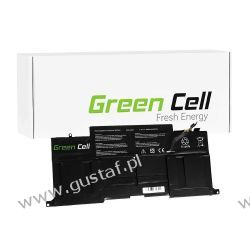 Asus ZenBook UX31LA / C21-UX31 6800mAh Li-Polymer 7.4V (GreenCell) Pozostałe