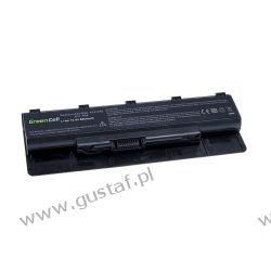 Asus N46 / A31-N56 6600mAh Li-Ion 10.8V (GreenCell) Samsung