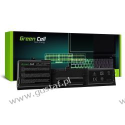 Dell Latitude PP06S / 0GU490 4400mAh 49Wh Li-Ion 11.1V (GreenCell) Komputery