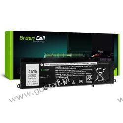 Dell Chromebook 11 3120 / 0KTCCN 3800mAh 43Wh Li-Polymer 11.1V (GreenCell) Komputery