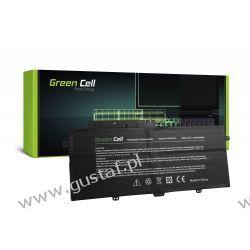 Samsung ATIV Book 9 Plus NP940X3 / AA-PLVN4AR 7300mAh Li-Polymer 7.6V (GreenCell) Komputery