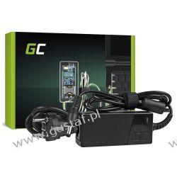 Zasilacz sieciowy 19V 1.58A 5.5 x 2.5 mm 30W (GreenCell) Komputery