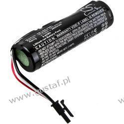 Logitech UE Boom / 533-000105 2600mAh 9.62Wh Li-Ion 3.7V (Cameron Sino) Sprzęt audio przenośny
