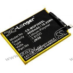 Motorola P30 Note / JK50 4850mAh 18.43Wh Li-Polymer 3.8V (Cameron Sino) Motorola