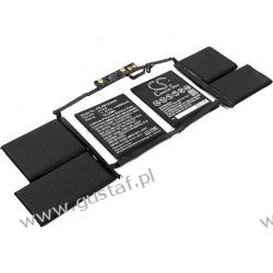 Apple MacBook Pro Core i7 2.6 15 / 020-01728 6600mAh 75.24Wh Li-Polymer 11.4V (Cameron Sino)