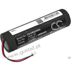 Eschenbach SmartLux / 1650-1B 2600mAh 9.62Wh Li-Ion 3.7V (Cameron Sino) Materiały i akcesoria