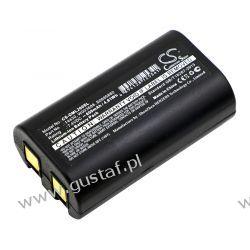 Dymo LabelManager 260 / 14430 650mAh 4.81Wh Li-Ion 7.4V (Cameron Sino) Głośniki przenośne