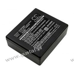 Brother P touch P 950 NW RuggedJet / HP25B 3400mAh Li-Ion 14.4V (Cameron Sino) Drukarki i skanery