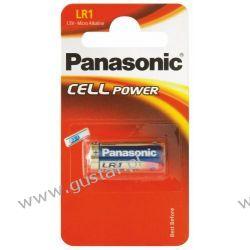 Panasonic LR1 1.5V Pozostałe