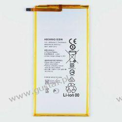 Huawei MediaPad M1 / HB3080G1EBW 4800mAh 18.3Wh Li-Polymer 3.8V (oryginalny) Telefony i Akcesoria