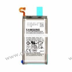 Samsung Galaxy S9 / EB-BG960ABE 3000mAh 11.55Wh Li-Ion 4.4V (oryginalny) Telefony i Akcesoria