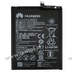 Huawei Mate 10 / HB436486ECW 4000mAh 14.9Wh Li-Polymer 3.82V (oryginalny) Pozostałe