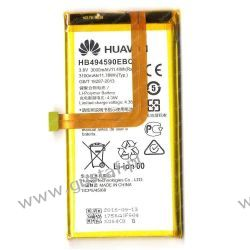Huawei HONOR 7 / HB494590EBC 3000mAh 11.4WhLi-Polymer 3.8V (oryginalny) Akcesoria GSM