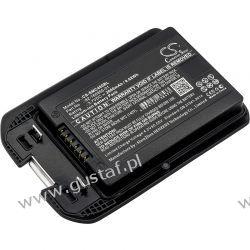 Motorola MC40 / 82-160955-01 2600mAh 9.62Wh Li-Ion 3.7V (Cameron Sino) Pozostałe