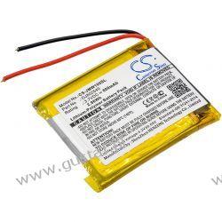 JBL Wind / GJ802540 800mAh 2.96Wh Li-Polymer 3.7V (Cameron Sino) Sprzęt audio przenośny