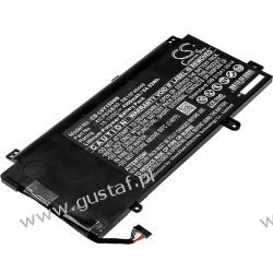 Lenovo ThinkPad Yoga 15 / 00HW008 4300mAh 64.93Wh Li-Ion 15.1V (Cameron Sino) Akcesoria (Laptop, PC)
