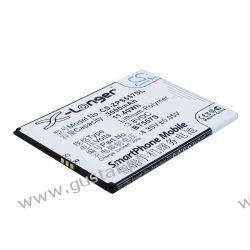 ZOPO S5570 / BT557S 3000mAh 11.40Wh Li-Polymer 3.8V (Cameron Sino) Telefony i Akcesoria