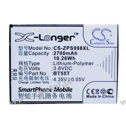ZOPO 3X / BT55T 2700mAh 10.26Wh Li-Polymer 3.8V (Cameron Sino) Telefony i Akcesoria