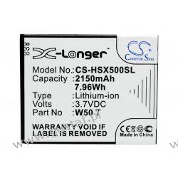 ZOPO 2A / BT78H 2100mAh 7.96Wh Li-Ion 3.7V (Cameron Sino) Telefony i Akcesoria
