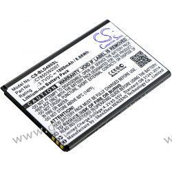 Blu D090L / C785039200T 1800mAh 6.66Wh Li-Ion 3.7V (Cameron Sino) Telefony i Akcesoria