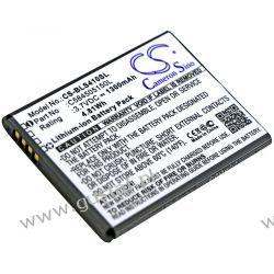 Blu S410 / C584505150L 1300mAh 4.81Wh Li-Ion 3.7V (Cameron Sino) Telefony i Akcesoria