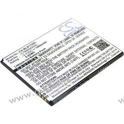 Blu S170 / C766004220L 1600mAh 5.92Wh Li-Ion 3.7V (Cameron Sino) Telefony i Akcesoria
