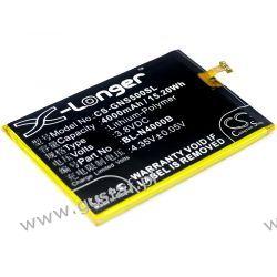 Gionee GN5005 / BL-N4000B 4000mAh 15.20Wh Li-Polymer 3.8V (Cameron Sino) Telefony i Akcesoria