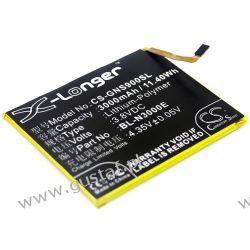 Gionee GN9013 / BL-N3000E 3000mAh 11.40Wh Li-Polymer 3.8V (Cameron Sino) Telefony i Akcesoria