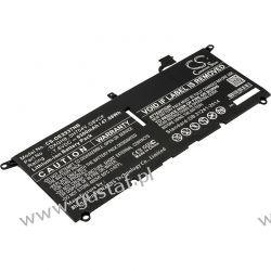 Dell XPS 13 2018 / 0H754V 6300mAh 47.88Wh Li-Ion 7.6V (Cameron Sino) Akcesoria (Laptop, PC)