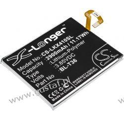 LG Harmony 2 / BL-T36 2900mAh 11.17Wh Li-Polymer 3.85V (Cameron Sino) Pozostałe