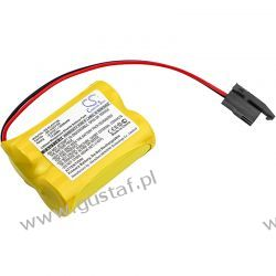 GE A06B-6093-K001 / BR-AGCF2W 2200mAh 13.20Wh Li-MnO2 6.0V (Cameron Sino) Baterie