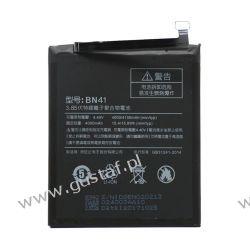 Xiaomi Redmi Note 4 / BN41 4000mAh 15.8Wh Li-Ion 3.85V (oryginalny) Telefony i Akcesoria
